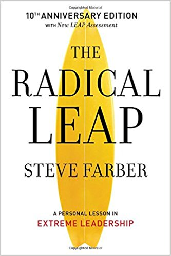 The Radical Leap