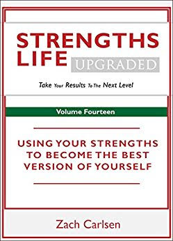 Strengths Life Upgraded